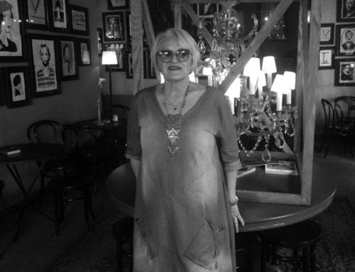 Intervju s Marinom Šur Puhlovski: Libido ostaje do kraja života