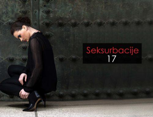 Marina Krleža: Dolazi vrijeme seksualnih solista