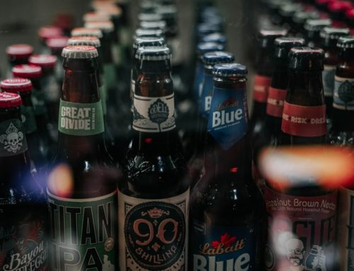 Tanja Radmilo: Pedeset nijansi pive